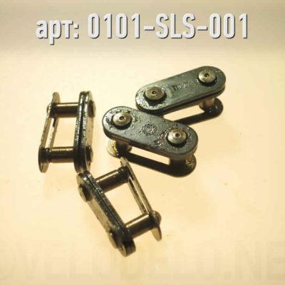 Замок для велоцепи. · СССР · Арт.: 0101-SLS-001  ·  120 руб.