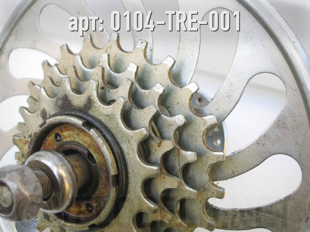 ХВЗ. · СССР · Арт.: 0104-TRE-001  ·  2000 руб.