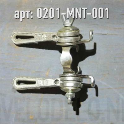 Манентка двойная. · СССР / УССР · Арт.: 0201-MNT-001  ·  350 руб.
