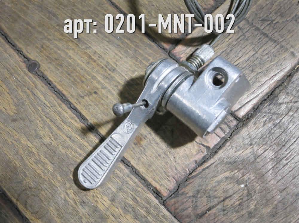 Манентка одинарная. · СССР / УССР · Арт.: 0201-MNT-002  ·  350 руб.