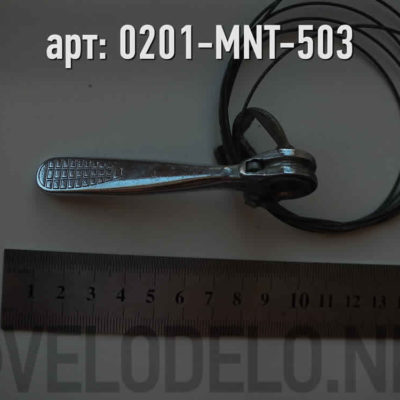 Манентка одинарная. ·  · Арт.: 0201-MNT-503  ·  3000 руб.