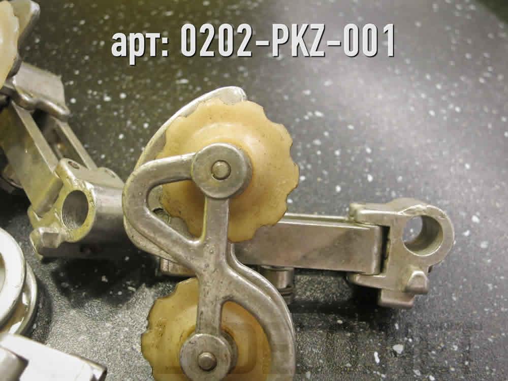 Переключатель задний ХВЗ (NOS). · СССР / УССР · Арт.: 0202-PKZ-001  ·  650 руб.