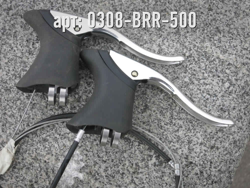 Тормозные ручки ·  · Арт.: 0308-BRR-500  ·  1200 руб.