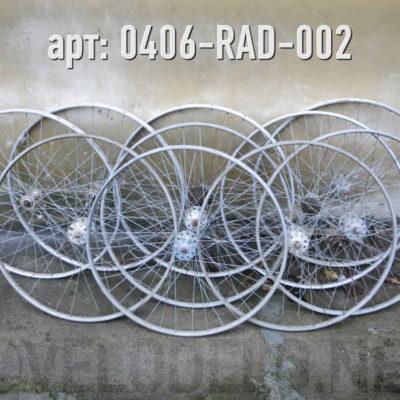 Колесо под трубку для Старт-шоссе. · СССР / УССР · Арт.: 0406-RAD-002  ·  1200 руб.