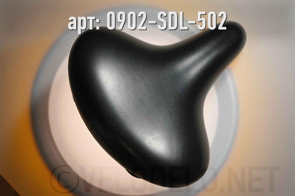 Седло для велосипеда. · Italy · Арт.: 0902-SDL-502  ·  2500 руб.