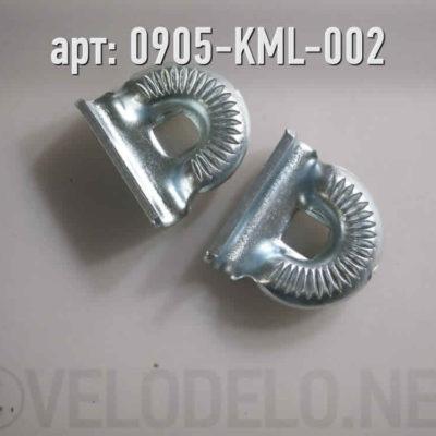 Зажим для седла. · СССР / УССР · Арт.: 0905-KML-002  ·  200 руб.