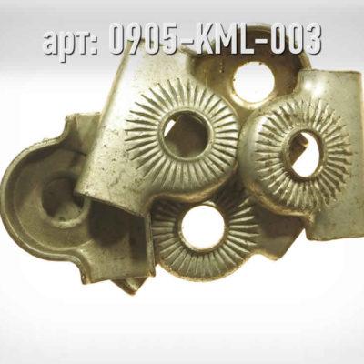 Зажим для седла. · СССР / УССР · Арт.: 0905-KML-003  ·  200 руб.