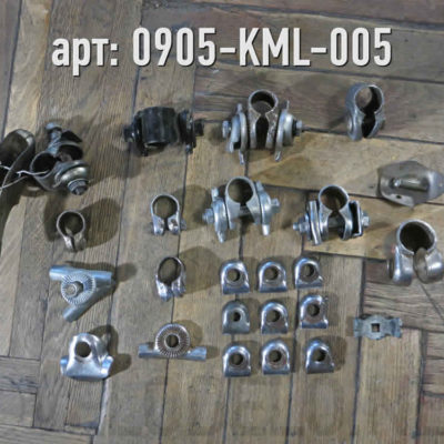 Крепеж для седла. · СССР / УССР · Арт.: 0905-KML-005  ·  50 руб.