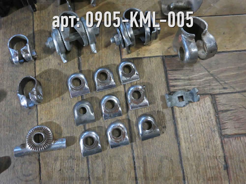 Крепёж · СССР / УССР · 50 ₽