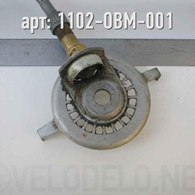 Трос с оплёткой. · СССР · Арт.: 1102-OBM-001  ·  350 руб.