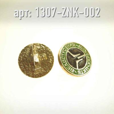 "Значок ""ЦКТБ"". · СССР / УССР · Арт.: 1307-ZNK-002  ·  1500 руб."