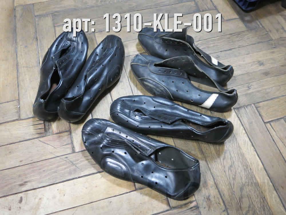 Велотуфли · СССР · Арт.: 1310-KLE-001  ·  2000 руб.