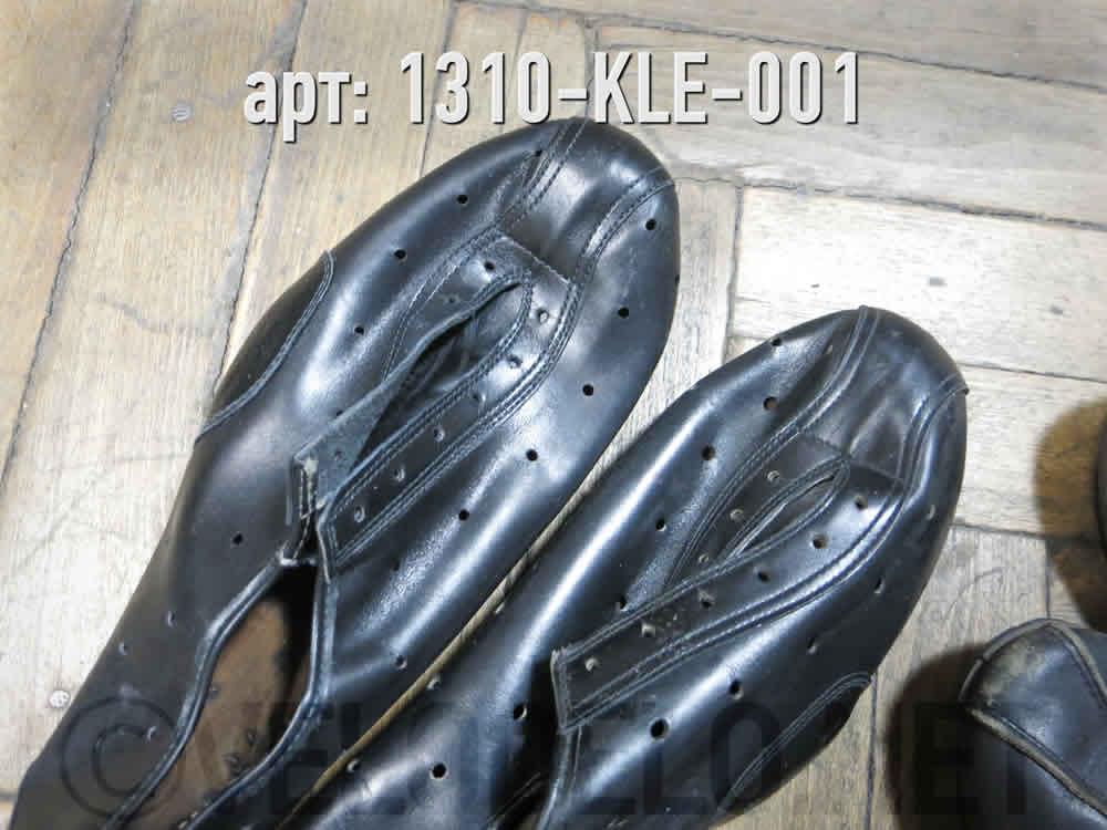 Велотуфли · СССР · 1500 ₽