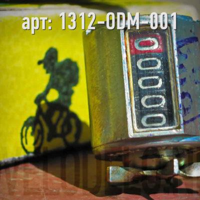 Счетчик велосипедный. · СССР · Арт.: 1312-ODM-001  ·  1200 руб.