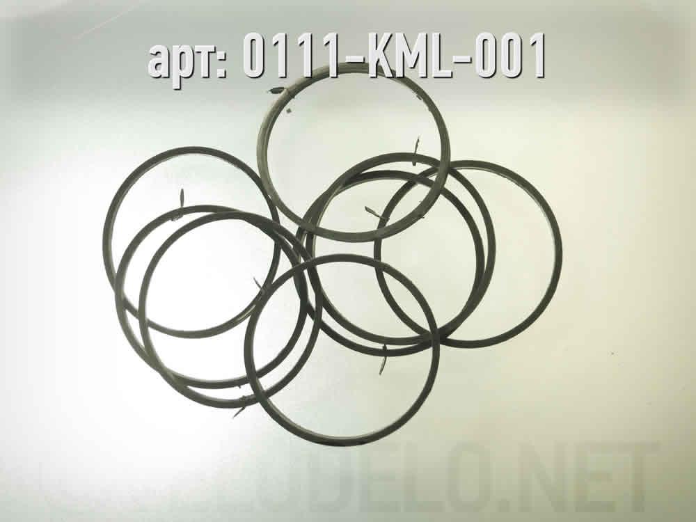 Кольцо проставочное · СССР / УССР · Арт.: 0111-KML-001  ·  50 руб.