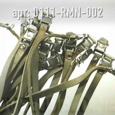 Ремни для педалей. · СССР / УССР · Арт.: 0111-RMN-002  ·  1500 руб.
