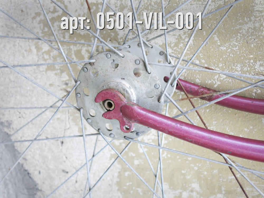 Вилка · СССР / УССР · 400 ₽