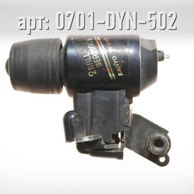 Динамо / генератор для велосипеда SANYO (JAPAN) — 6V / 2