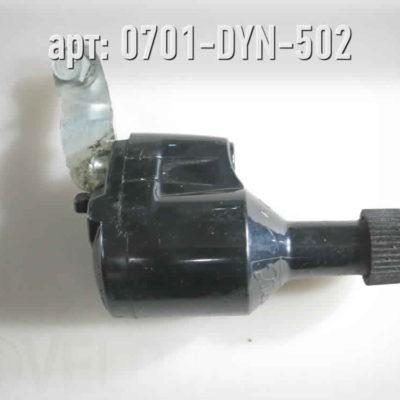 Динамо / генератор для велосипеда — 6V / 2