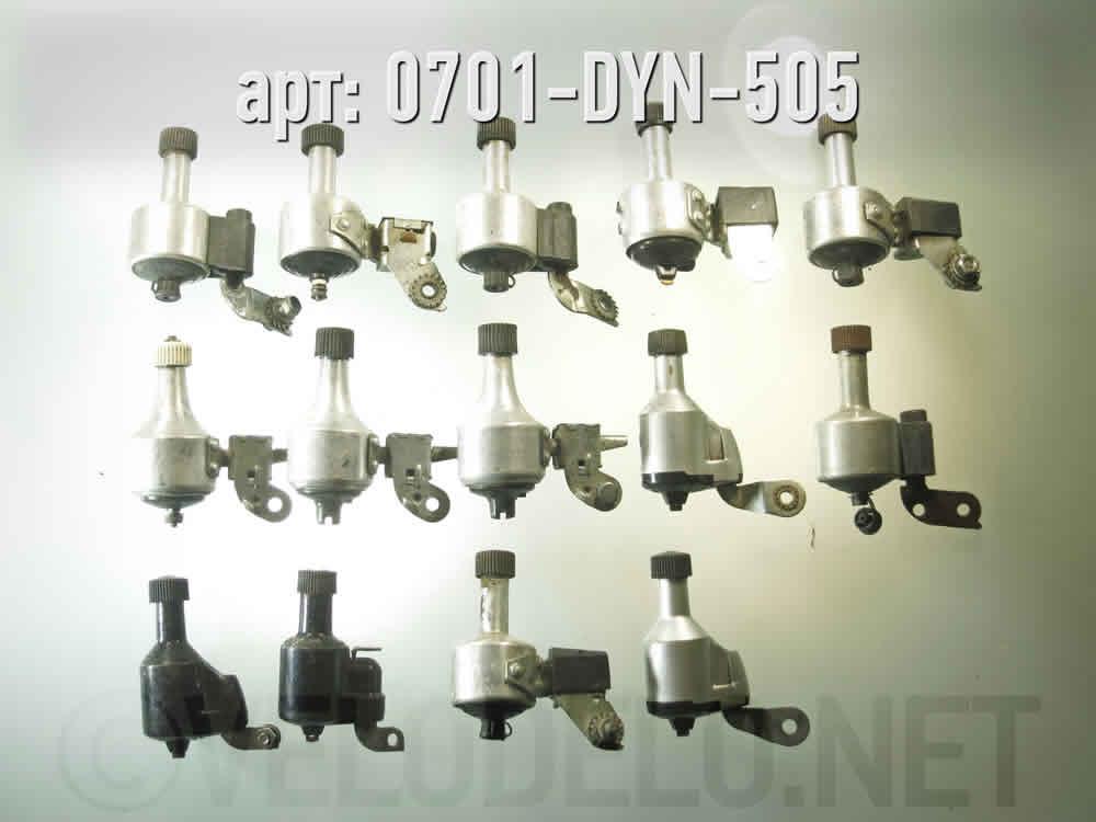 Велогенератор (динамо). · Germany · Арт.: 0701-DYN-505  ·  700 руб.
