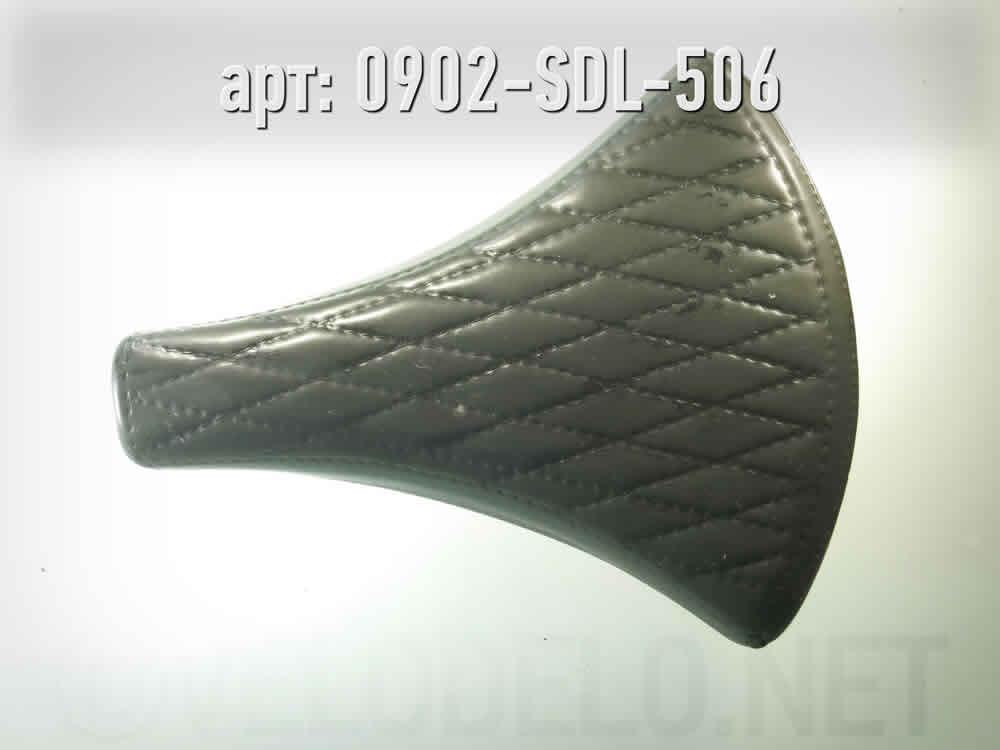 Седло велосипедное. · Italy · Арт.: 0902-SDL-506  ·  1200 руб.