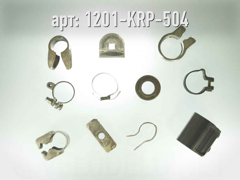 "Крепёж в ассортименте. Цена ""от"". · Germany · Арт.: 1201-KRP-504  ·  100 руб."