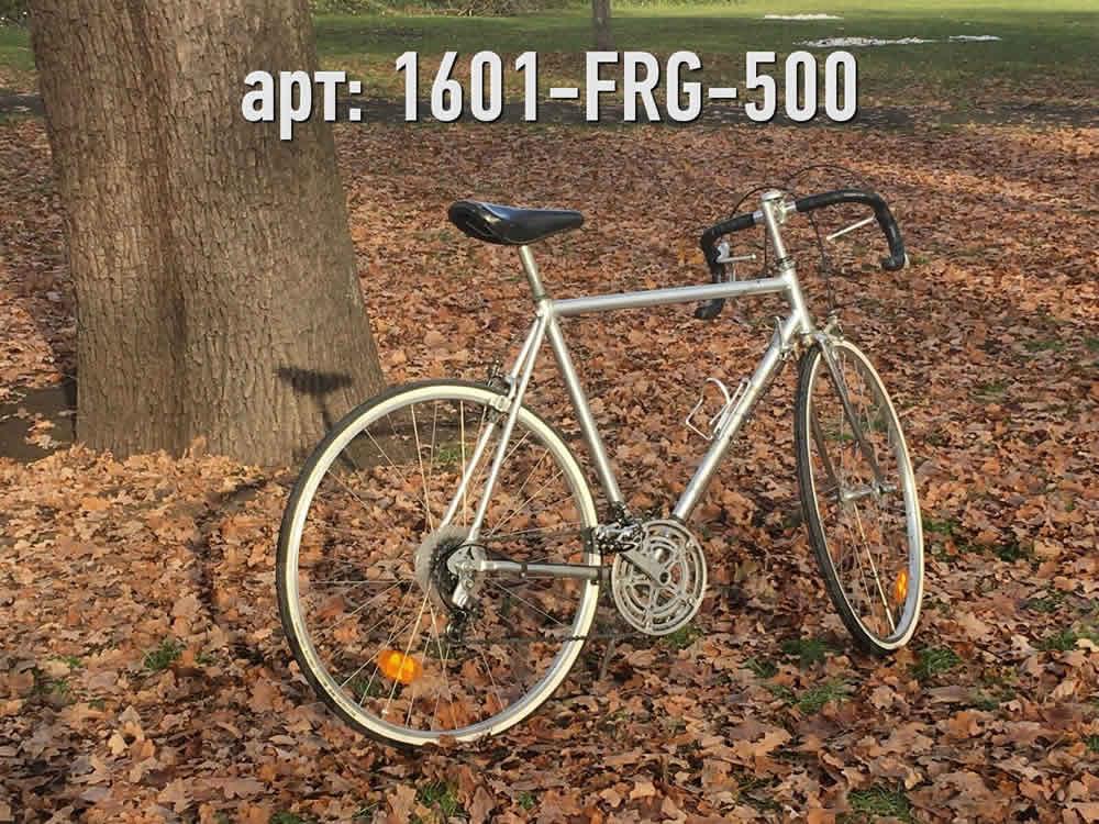 Велосипед гоночный Kettler (Germany). · Germany · Арт.: 1601-FRG-500  ·  58000 руб.