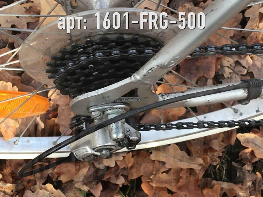 Велосипед · Germany · 58000 ₽