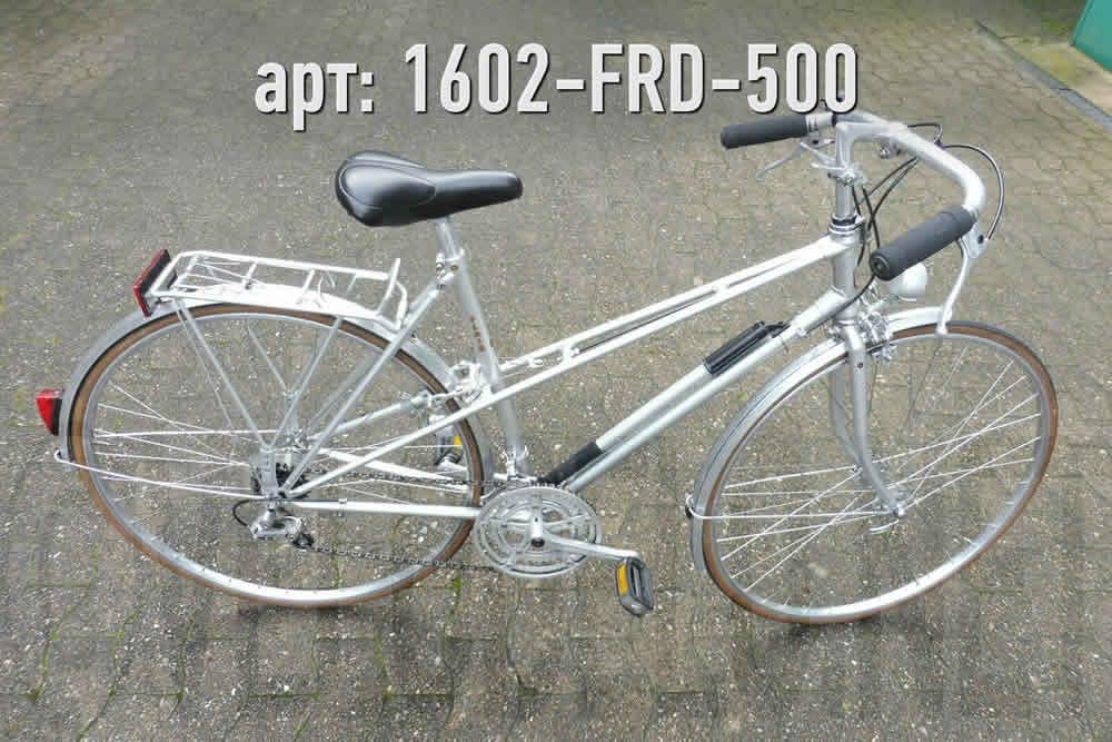 Велосипед дорожный Kettler. · Germany · Арт.: 1602-FRD-500  ·  55000 руб.