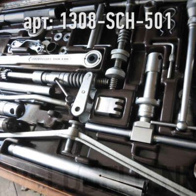 Набор ключей Campagnolo. · Italy · Арт.: 1308-SCH-501  ·  275000 руб.