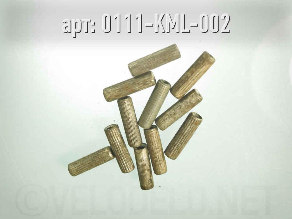Часть от замка ремешка туклипса · СССР / УССР · Арт.: 0111-KML-002  ·  15 руб.